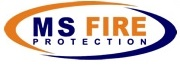 MS Fire Protection, Inc. Logo rev