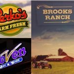 Perko's Farm Fresh, Seven Bar & Grill, Brooks Ranch