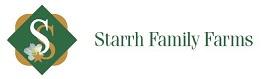 Starrh Family Farms Logo