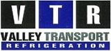 Valley Transport Refrigeration Logo rev