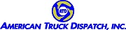 American Truck Dispatch Logo rev