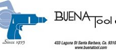 Buena Tool Company Logo reduced