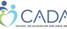 Council on Alcoholism and Drug Abue Logo