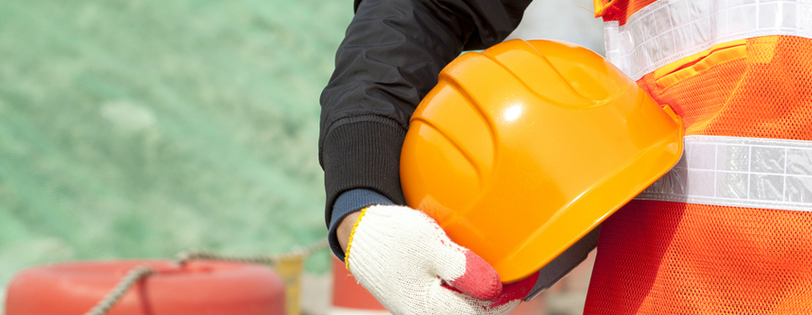 Safety in the Workplace - James G Parker Insurance Associates