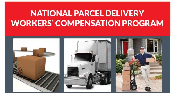 national parcel delivery workers compensation program